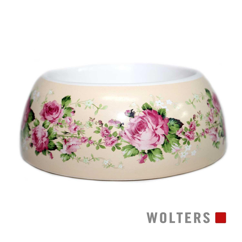 Wolters Rosennapf Luise creme-white