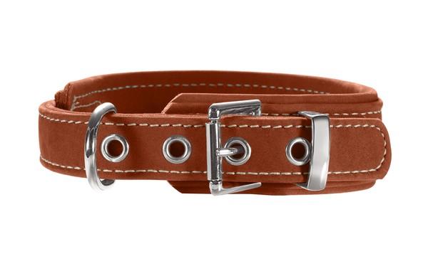 Hunter Halsband Hunting Comfort rost