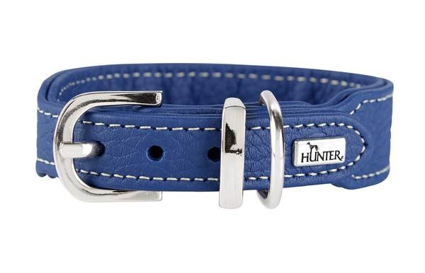 Hunter Halsband Cannes Mini blau
