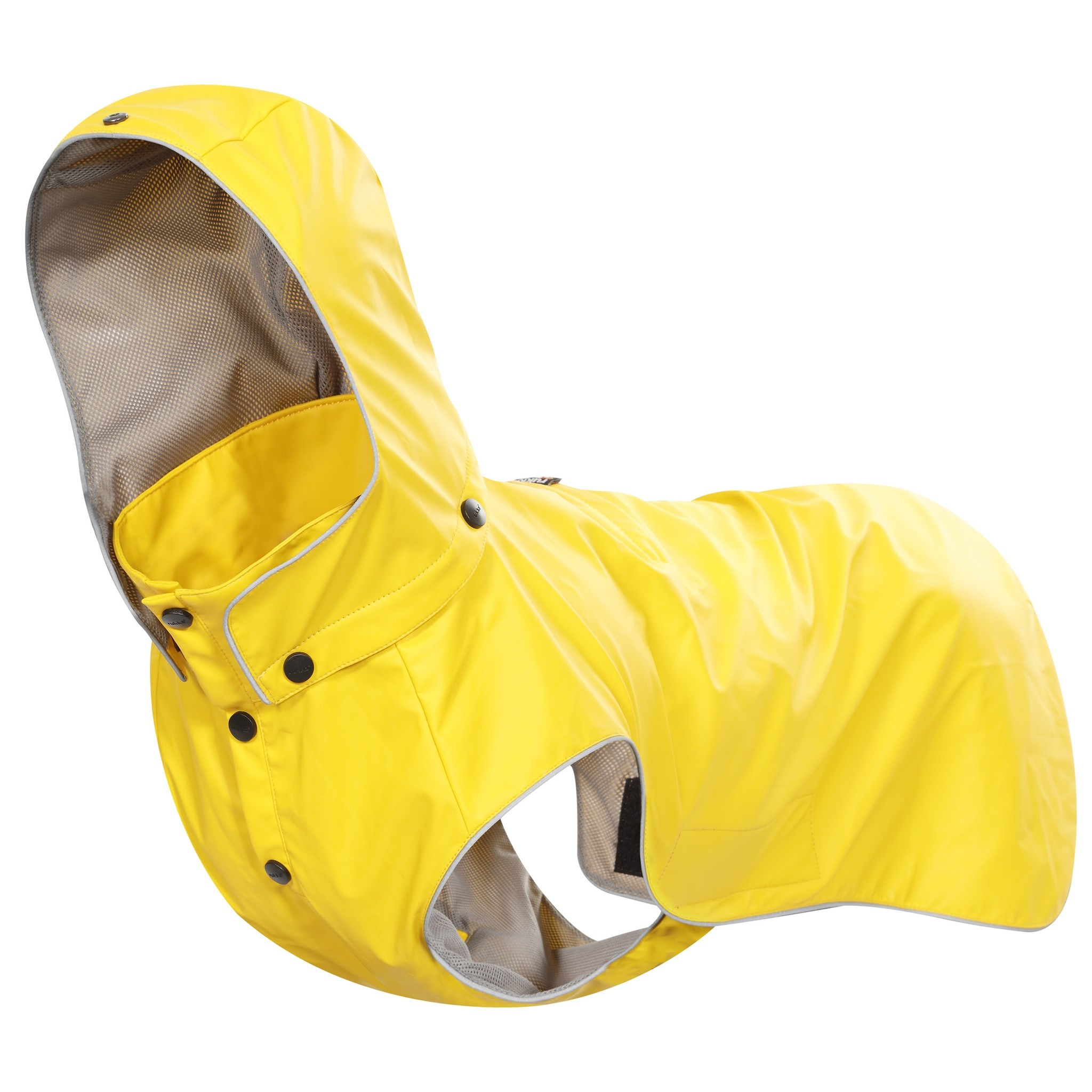 RukkaPets Stream Raincoat