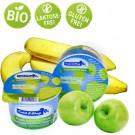 Cold & Dog Frozen Joghurt mit Apfel & Banana
