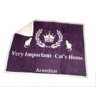"Arwedson Katzendecke ""Very Important Cat's Home"""
