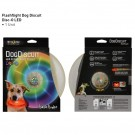 Nite Ize - LED Flashflight Dog Discuit disco
