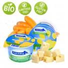 Cold & Dog Frozen Joghurt mit Käse