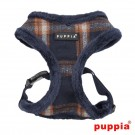 Puppia Kemp Harness Typ A navy