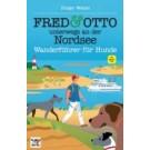 FRED & OTTO unterwegs an der Nordsee