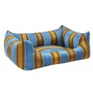 Hundebett Moreno Aqua