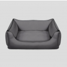 Lillibed / TG&L Kunstleder Softglove Grey