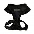 Puppia Terry Harness Typ A schwarz